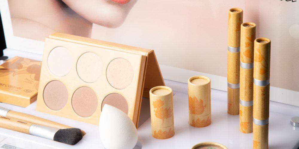 Couleur Caramel - Sculpt & Glow pour contouring