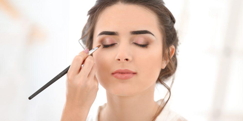 Maquillage jour à l'Institut Douc'eur