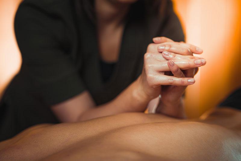 Massage suédois : tonique pour les sportifs